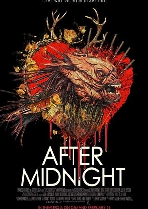 After Midnight (2019) [Movie]