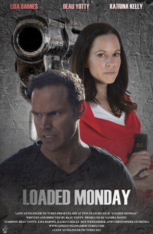 Loaded Monday (2021)