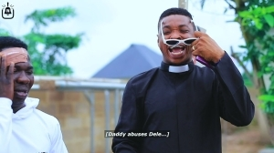 Woli Agba – The Injury (Comedy Video)