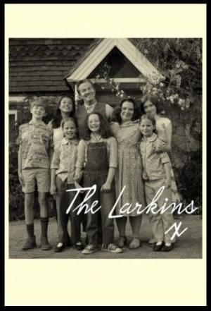 The Larkins 2021 S01E03