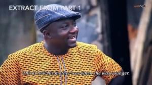 Agbodegba (Informant) Part 2 (2020 Yoruba Movie)