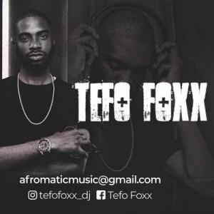 Tefo Foxx – RDM Mix 9 (Episode 9)