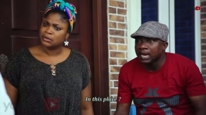 Kokoro Part 3 (2020 Latest Yoruba Movie)