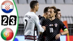 Сrоatіa vs РоrtugаI 2 − 3 Highlights (UEFA Nations League Highlights)
