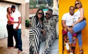 Bolanle Ninalowo and wife Bunmi talk about why they parted and what finally reunited them