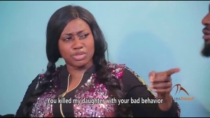 Alabomi (My Shield) 2021 Yoruba Movie