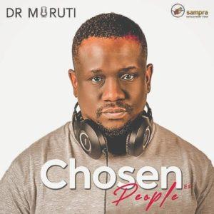 Dr Moruti – Chosen People – EP