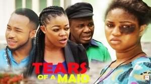 Tears Of A Maid (Old Nollywood Movie)