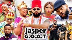 Jasper The Goat Season 2