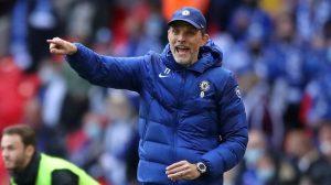 EPL: Tuchel names four players Chelsea misses