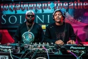 Dj Maphorisa & Kabza De Small (Scorpion Kings) – Bentley/Hello Live Mix