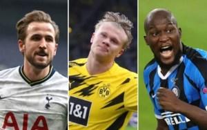 """He'd be perfect"" – Chelsea legend picks between Harry Kane, Erling Haaland or Romelu Lukaku transfer"