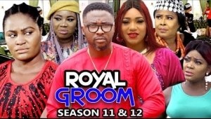 Royal Groom Season 11 & 12