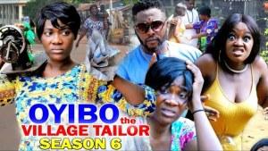 Oyibo The Village Tailor Season 6