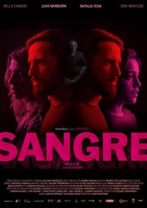 Sangre (2020)