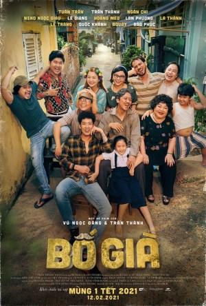 The Father (Bo Gia) (2021) (Vietnamese)