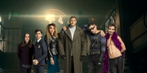 Umbrella Academy Season 3 Episode 1 Title Hints At Story