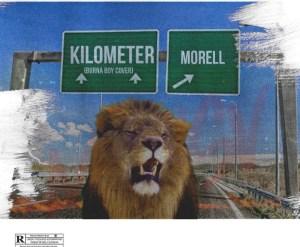 Morell – Kilometer (Burna Boy Cover)