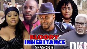 Bloody Inheritance Season 5