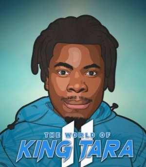 Dj King Tara, MDU a.k.a TRP & BONGZA – Thermobaric Tank [Deeper Underground]