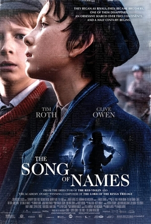 The Song Of Names (2019) [Movie]