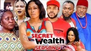 Secret Of Wealth Season 4