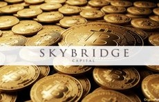 Bitcoin Will Outperform Gold: Anthony Scaramucci's SkyBridge