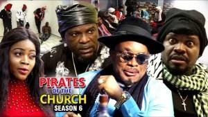 Pirates Of The Church Season 6