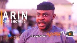 Arin (2021 Yoruba Movie)