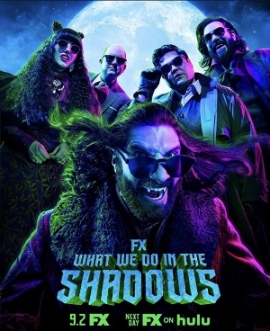 What We Do in the Shadows S03E06