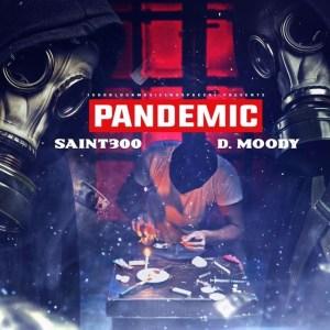 Saint300 & D.Moody – Power