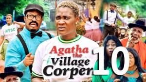 Agatha The Village Corper Season 10