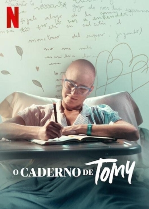 Notes for My Son (2020) (Spanish)