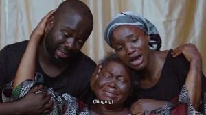 Oje Laye (2021 Yoruba Movie)