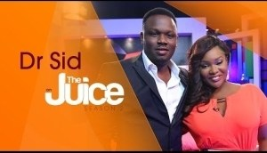 (Download Video) Dr Sid On The Juice