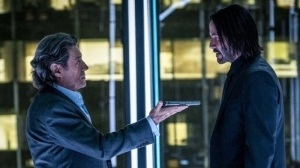 Ian McShane to Reunite with Keanu Reeves in John Wick: Chapter 4