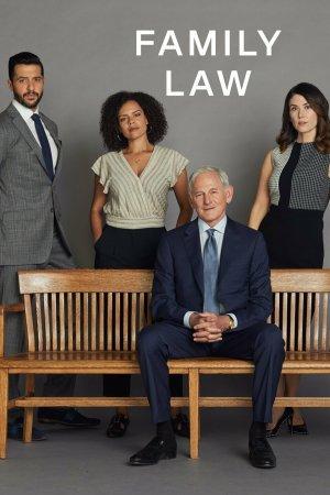 Family Law S01E02