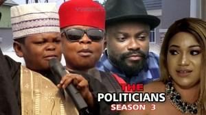 The Politicians Season 3