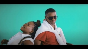 Prince Benza – Ngwago ft. Makhadzi (Video)