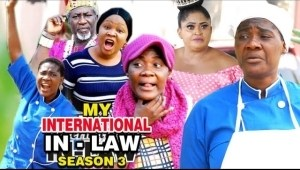 My International In-law Season 3
