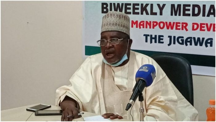 We Loose N100M Annually To Vandalization Of Water Facilities – Jigawa State Government Opens Up
