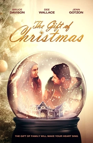 The Gift of Christmas (2020)