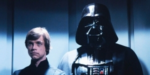 Mark Hamill Pays Tribute to Darth Vader Actor David Prowse