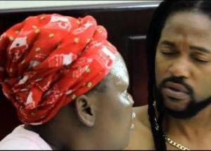 Masoso – Igama Lami (Video)