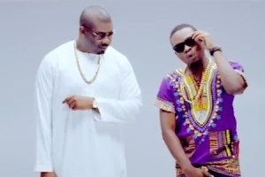 """I Regret Fighting Olamide At The Headies 2015"" - Don Jazzy (Video)"