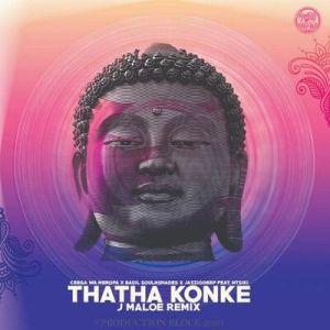 Ceega – Thatha Konke (J Maloe Remix) ft. Basil Soul N Shades, Jazzmiqdeep & Ntsiki Soul