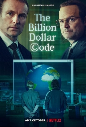 The Billion Dollar Code S01E04