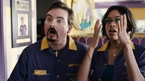 Lionsgate Acquires Global Rights to Kevin Smith's Clerks III