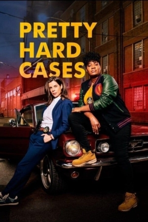 Pretty Hard Cases Season 01