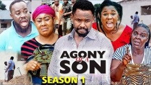 Agony Of A Son (2021 Nollywood Movie)